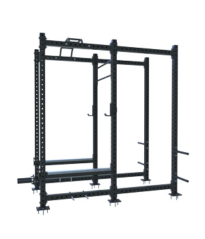 Modular stations for functional training